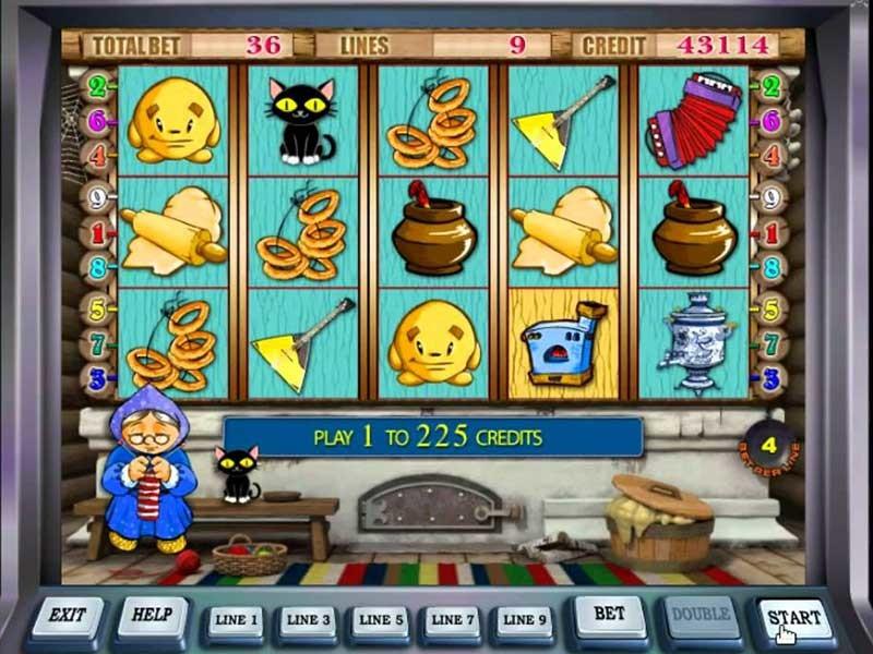 игровые автоматы украина играть бесплатно
